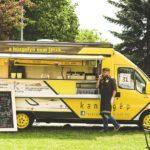 Itt az első Food Truck Rally