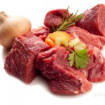 A húsokról...