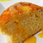 Ananászos pite recept