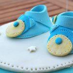 Babaváró torta