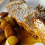 Balzsamos fokhagymás csirkemell jázminrizzsel recept
