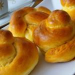 Briós recept