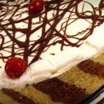 Fekete-erdő torta recept