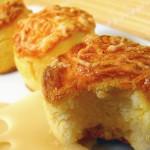 Fetás pogácsa recept