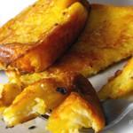 Francia pirítós recept