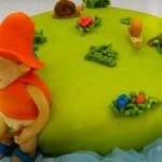 Hohoho torta recept