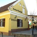 Óváros Étterem, Veszprém