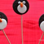 Pingvin cakepop