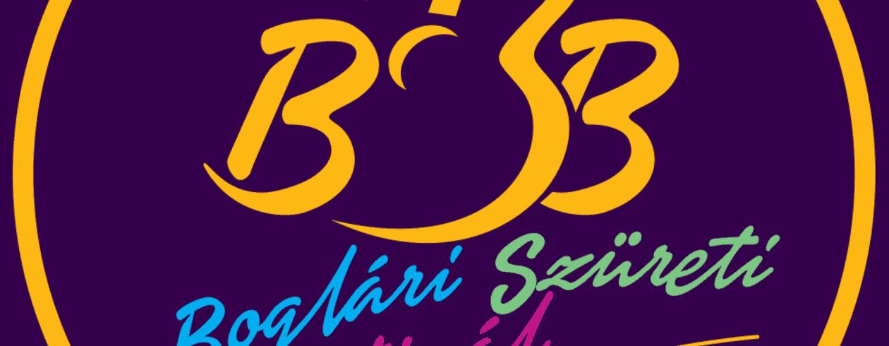 Boglári Szüreti Fesztivál 2020 - 2020. augusztus 19-23.