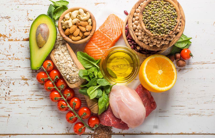 7 szuper étel a szorongás és a stressz  ellen