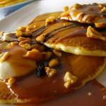 Amerikai palacsinta a'la túróguru recept