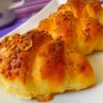 Expressz croissant recept