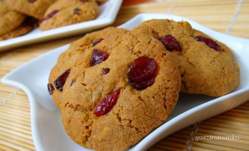 Gazdag mogyorós keksz recept