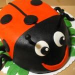 Katica torta recept