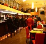 Leguán étterem, Budapest