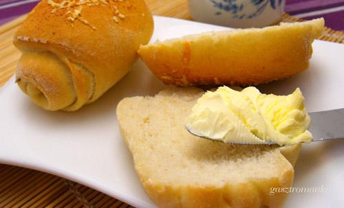 Limara-féle mini sajtos bagett recept