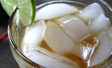 Long Island Iced Tea koktél recept
