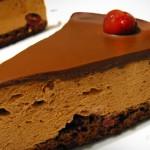 Lúdláb torta recept