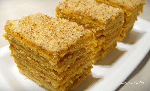 Marlenka recept