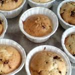 Muffin recept