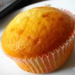 Narancsos csokis muffin recept