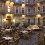 Pesti lámpás étterem, Budapest